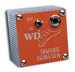 WD Music Products Orange Squeezer