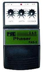 PSK Phaser PAS-5