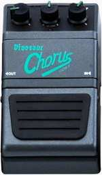 Dinosaur Chorus DCH-1