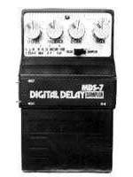 Ken Multi Digital Delay/Sampler MDS-7