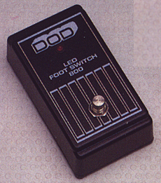 DOD LED Foot Switch 800