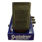 George Dennis Sustainer Compressor Distortion Volume Pedal GD80