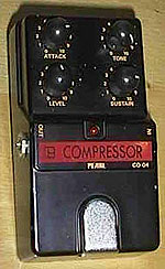 Pearl Compressor CO-04