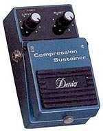 Denio Compression Sustainer