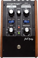 Moog Music Ring Modulator MF-102