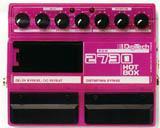 DigiTech Hot Box PDS 2730