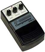 Rogue Compressor CPS-5