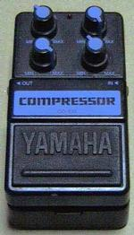 Yamaha Compressor CO-100