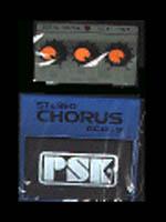 PSK Stereo Chorus SCR-3