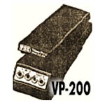 PSK Volume Pedal VP-200