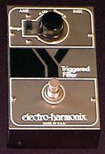 Electro Harmonix Y Triggered Filter