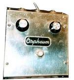 Orpheum Fuzz