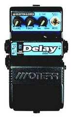Onerr Digital Delay 2 DD-2