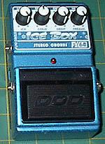 DOD Ice Box FX64