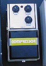 Tokai Compressor TCO-1