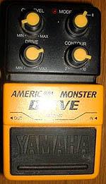 Yamaha American Monster Drive AMD-100