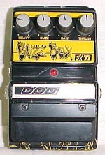 DOD Buzz Box FX33