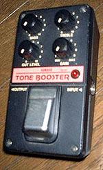 Yamaha Tone Booster TB-01