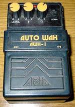 Aria Auto Wah AWH-1