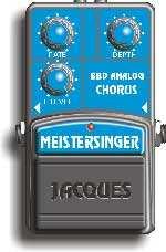 Jacques Meistersinger
