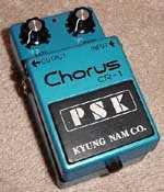PSK Chorus CR-1