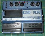 DigiTech Echo Plus PDS 8000