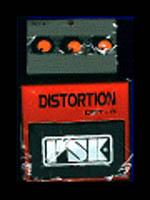 PSK Distortion DST-3