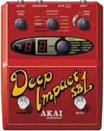 Akai Deep Impact SB1