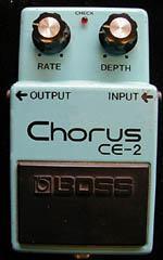 Boss Chorus CE-2