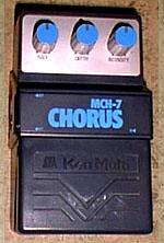 Ken Multi Chorus MCH-7