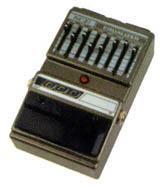 DOD Equalizer FX40B