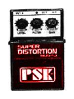 PSK Super Distortion SDS-3