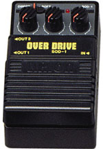 Arion Overdrive SOD-1