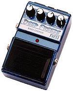 DOD Deep Freeze Bass Chorus FX63