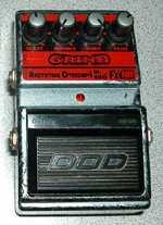 DOD Grind FX101