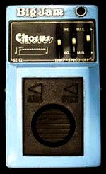 Multivox Big Jam Chorus SE-12