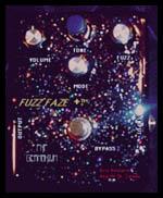 Axis Fuzzfaze