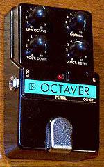 Pearl Octaver OC-07