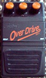 Aria Overdrive OD-1