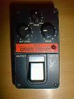 Yamaha Over Drive OD-01