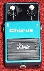 Denio Chorus