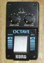 Korg Octave OCT-1