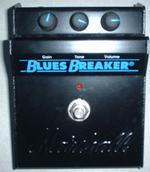 Marshall Blues Breaker